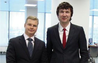 Multi-Contact opens new office in Russia