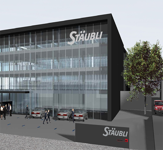 Stäubli Electrical Connectors is expanding