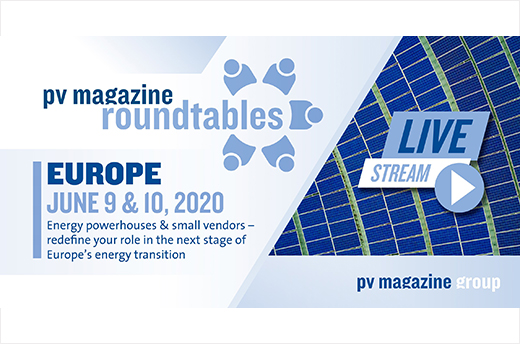 "<a href=""https://www.staubli.com/en/news/detail/fluid-and-electrical-connectors/pv-expert-of-staeubli-contributes-to-panel-discussion-at-pv-magazines-virtual-roundtable-europe/"" target=""_blank"">PV expert of Stäubli contributes to panel discussion at PV Magazine's Virtual Roundtable Europe</a>"