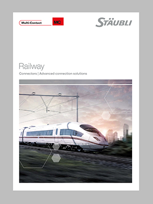 New brochure for Railway available