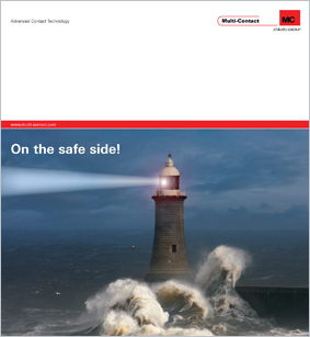 Annual theme for 2011: On the safe side!