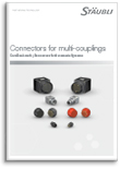 Multi-couplings Catalogue