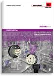 E Roboticline Flyer