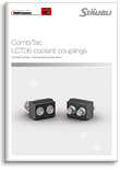 CombiTac LCT06 coolant couplings Flyer
