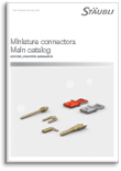 Miniature Connectors Catalogue