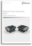 Modular Power Connector MPC Flyer