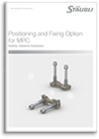 Positioning and Fixing Option for MPC Flyer