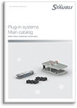 Plug-in systems Catalogue
