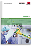 D Medicalline Flyer