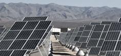Connectors for Renewable Energies