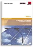 W Solarline Flyer