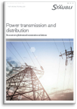 Power transmission and distribution Catalogue