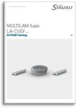 MULTILAM fusio LA-CUD/... Flyer