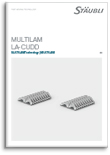 MULTILAM LA-CUDD Flyer