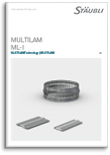 MULTILAM ML-I Flyer