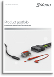 Product Portfolio Catalogue