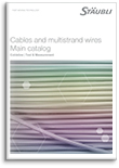 Cables & Multistrand Wires Catalogue