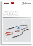 Touch Protected Catalogue